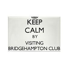 Keep calm by visiting Bridgehampton Club New York