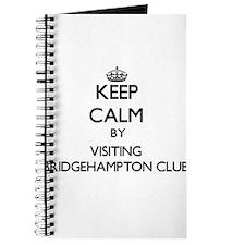Cute Bridgehampton Journal