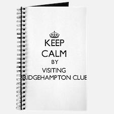 Unique Bridgehampton Journal