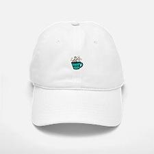 Coffee Cup Baseball Baseball Baseball Cap