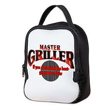 Griller Copy.jpg Neoprene Lunch Bag