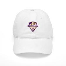 LouisvilleCityFC_Logo Baseball Baseball Cap