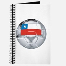 Chile Football Journal