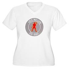 USS MELVIN T-Shirt