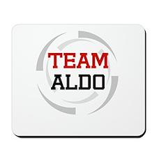 Aldo Mousepad