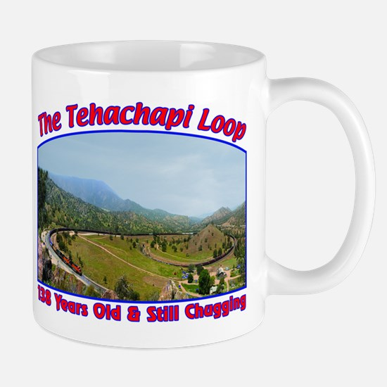 Loop Back Mugs
