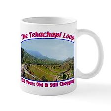 Loop Back Mugs