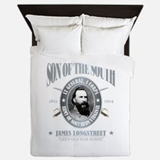 SOTS 2 Longstreet Queen Duvet