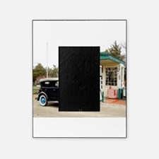 Cute Ford model a Picture Frame