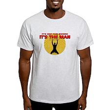 It's Not the Sword T-Shirt