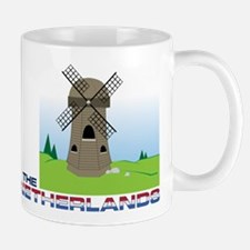 The Netherland Mugs