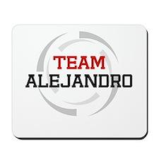 Alejandro Mousepad