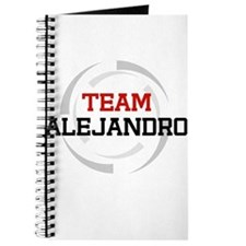 Alejandro Journal