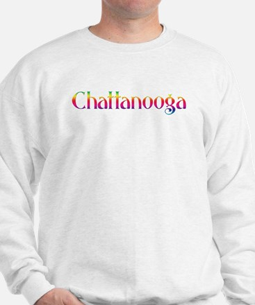 Chattanooga Sweater