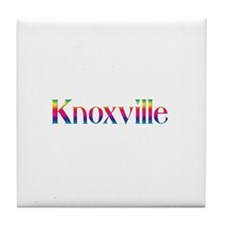 Knoxville Tile Coaster