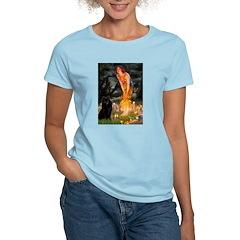 Fairies & Schipperke T-Shirt