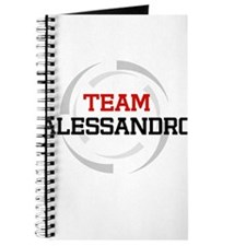 Alessandro Journal