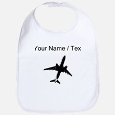 Custom Airplane Bib