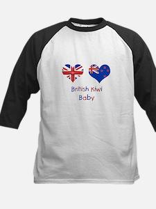 British Kiwi Baby Tee