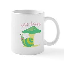 Little Slugger Mugs