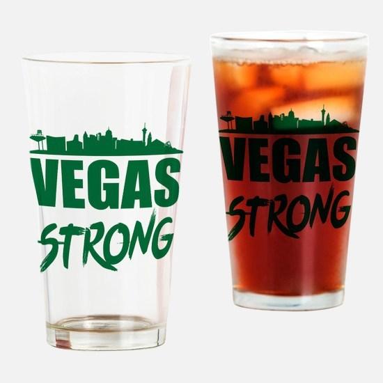 Cute Strip Drinking Glass