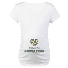 Daddy's Future Hunting Buddy Shirt
