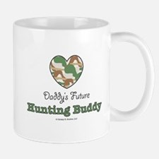 Daddy's Future Hunting Buddy Mug