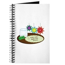 Extra Cookies Journal
