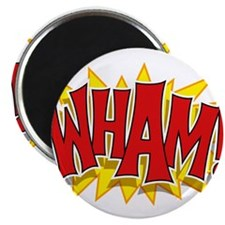 Wham Magnets
