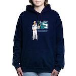 Pearl Harbor Women's Hooded Sweatshirt