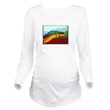 22149564.png Long Sleeve Maternity T-Shirt
