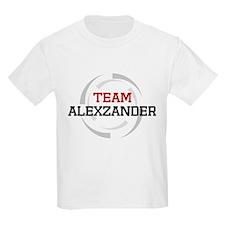Alexzander T-Shirt