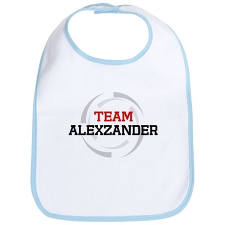 Alexzander Bib