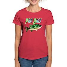 Pro Bass Catcher Tee