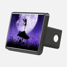 Fairy Silhouette 2 Hitch Cover