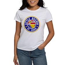 Little Bosnia St Louis T-Shirt