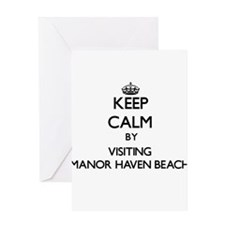 Keep calm by visiting Manor Haven Beach New York G
