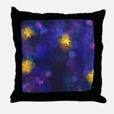 Cool Wishing angels Throw Pillow