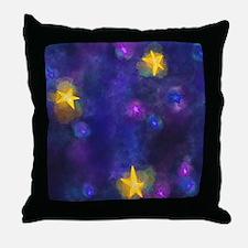 Wishing angels Throw Pillow