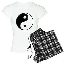 Cute Ying yang Pajamas