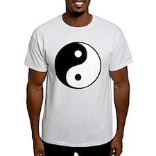 Cute Ying yang T-Shirt