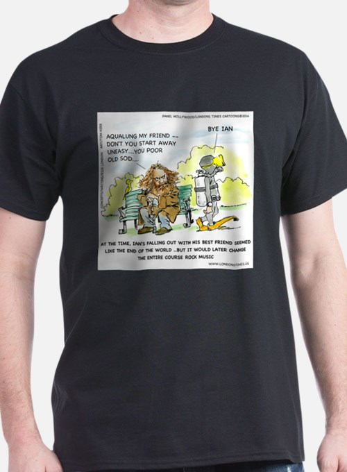 Aqualung, My Ex-Friend T-Shirt