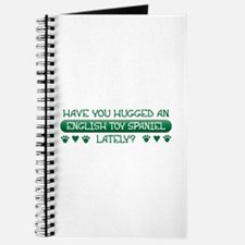 Hugged Spaniel Journal