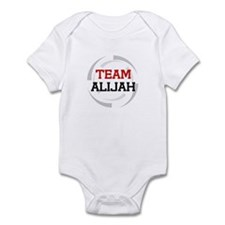 Alijah Infant Bodysuit