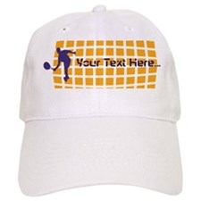 Motivational Sport Tennis Hobby Baseball Cap