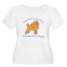 Funny Poodle T-Shirt