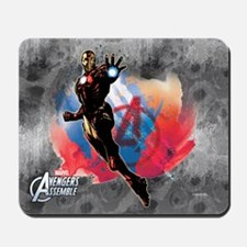 Iron Man Mousepad