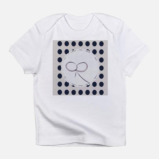 Unique Bowes vintage Infant T-Shirt