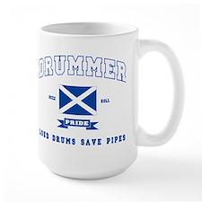 Drummer1 Mugs