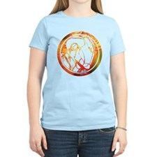 Iron Man Circle T-Shirt